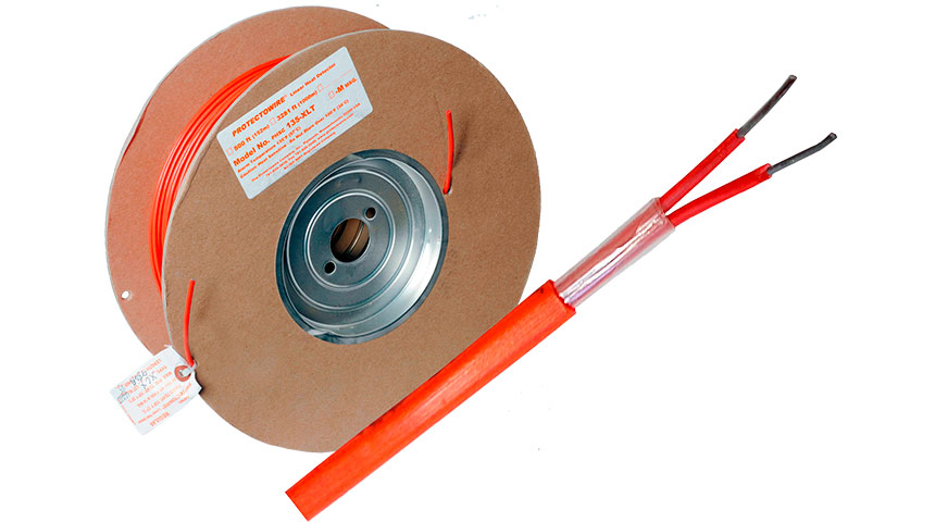 Detector-lineal-digital-Cable-PROTECTOWIRE