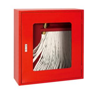 Gabinete mangueras contra incendio